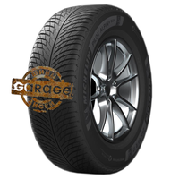 Michelin 255/55R18 109V XL Pilot Alpin 5 SUV