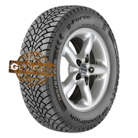 BFGoodrich 195/55R15 89Q XL G-Force Stud TL (шип.)