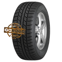 Goodyear 245/70R16 107H Wrangler HP All Weather TL FP M+S