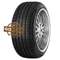 Continental 245/45R17 95W ContiSportContact 5 MO TL FR