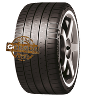 Michelin 295/35ZR19 104(Y) XL Pilot Super Sport * TL