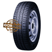 Michelin 215/65R16C 109/107R Agilis X-Ice North TL (шип.)