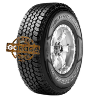 Goodyear 245/75R15C 109/107S Wrangler All-Terrain Adventure With Kevlar M+S