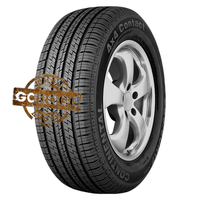 Continental 235/65R17 108V XL Conti4x4Contact N1 TL FR