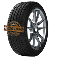 Michelin 255/45R20 105Y XL Latitude Sport 3 T0 Acoustic TL
