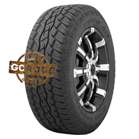 Toyo 255/70R15 112/110T Open Country A/T Plus