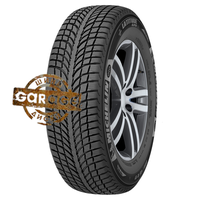 Michelin 235/60R17 106H XL Latitude Alpin 2 TL